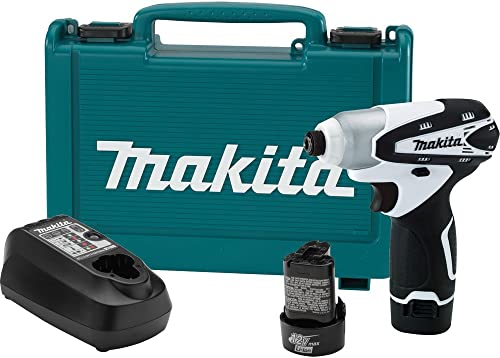 Makita DT01W 12V max Lithium-Ion Cordless Impact Driver Kit Discontinued by Manufacturer
