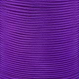 PARACORD PLANET 250' - 1000' Spools of Parachute Cord Type III Military Specification 550