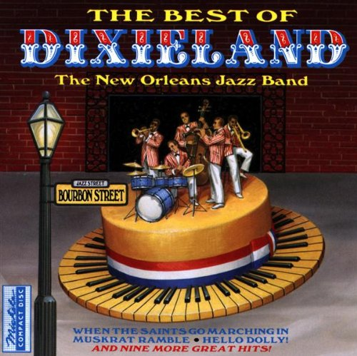 When The Saints Go Marching In (Best Jazz Music In New Orleans)