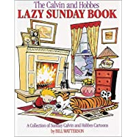 The Calvin and Hobbes Lazy Sunday Book, 4