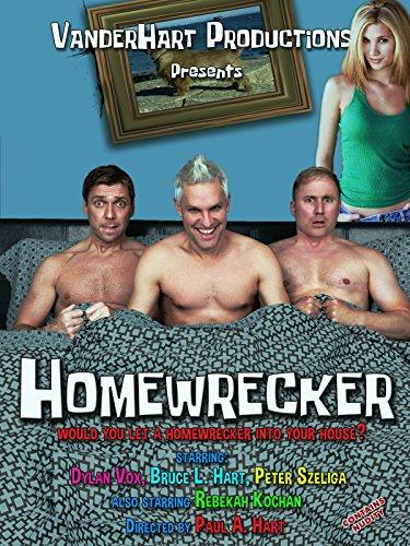 Homewrecker the movie]()