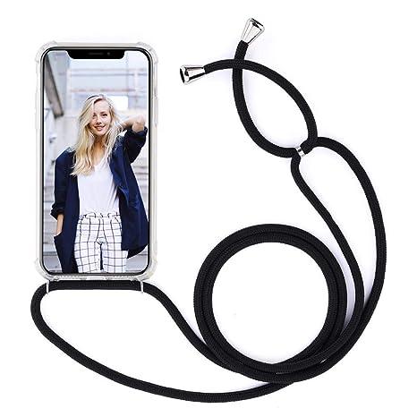 coque avec cordon iphone xs
