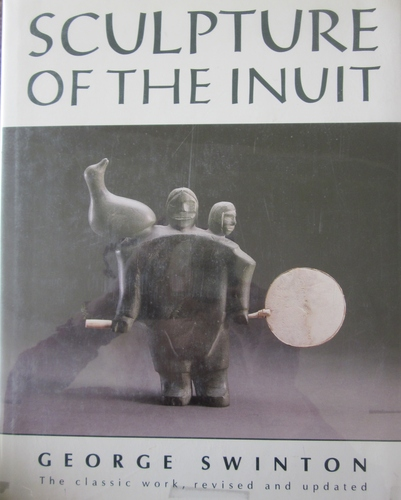Sculpture of the Inuit - Revised