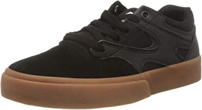 DC Shoes Kalis Vulc, Zapatillas Niños