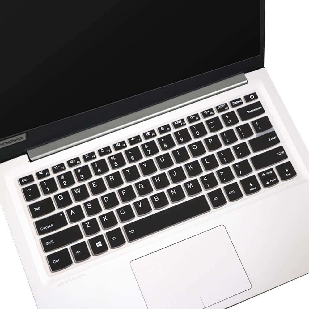 Ultra Thin Keyboard Cover for 14