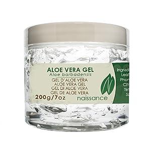 Naissance Aloe Vera Gel 200g