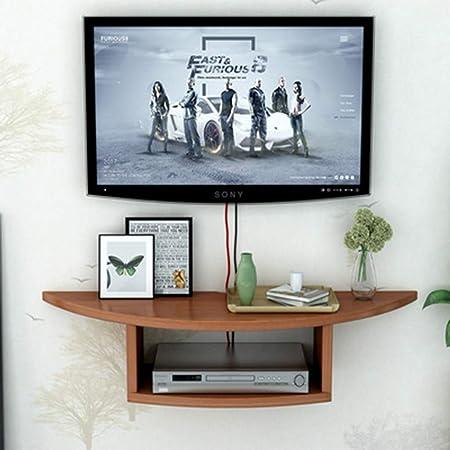 XINGPING-Shelf - Mueble de TV para Colgar en la Pared: Amazon.es: Hogar