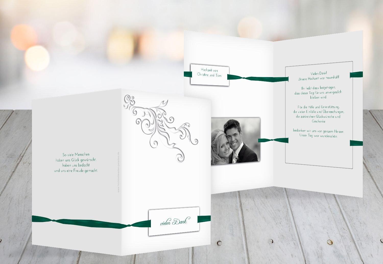Kartenparadies Danksagung für Hochzeitsgeschenke Hochzeit Dankeskarte loop label, hochwertige Danksagungskarte Hochzeitsglückwünsche inklusive Umschläge   10 Karten - (Format  105x148 mm) Farbe  DunkelGelb B01N36GVD9 | eine breite Pale