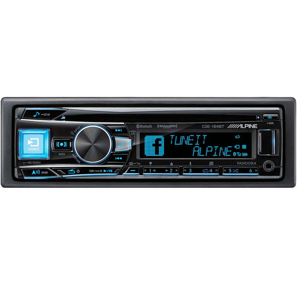 best-single-din-head-unit