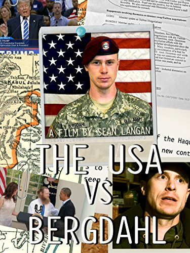 The USA vs Bergdahl ()