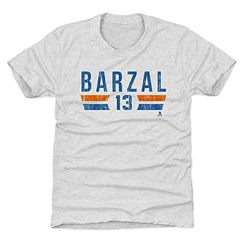 sneakers for cheap c14fd 7ee5b Mathew Barzal New York Hockey Kids Shirt - Mathew Barzal New York I Font