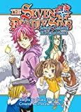 The Seven Deadly Sins: Seven-Colored Recollections