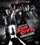 sin city 2 - una donna per cui uccidere (blu ray) blu_ray Italian Import