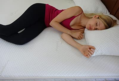 Snuggle-Pedic Mattress That Breathes Review