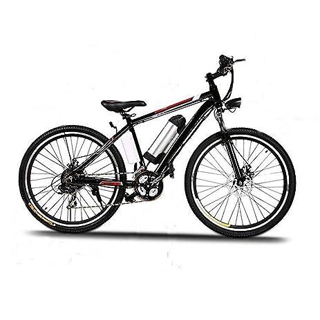 Amazon.com : Keland 25-Inch Wheel Electric Mountain Bike With ...