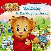 Welcome to the Neighborhood! (Daniel Tiger's Neighborhood)
