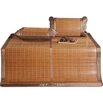 LWFB Colchoneta de verano para dormir / Colchón de enfriamiento de bambú Colchón / Colchón de
