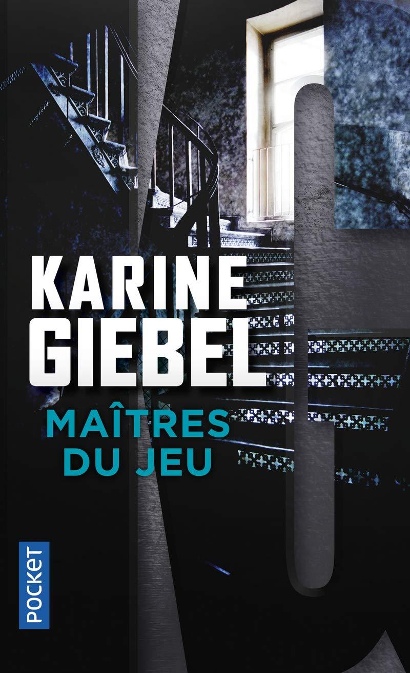 Maitres Du Jeu French Edition 9782266243001 Amazon Com