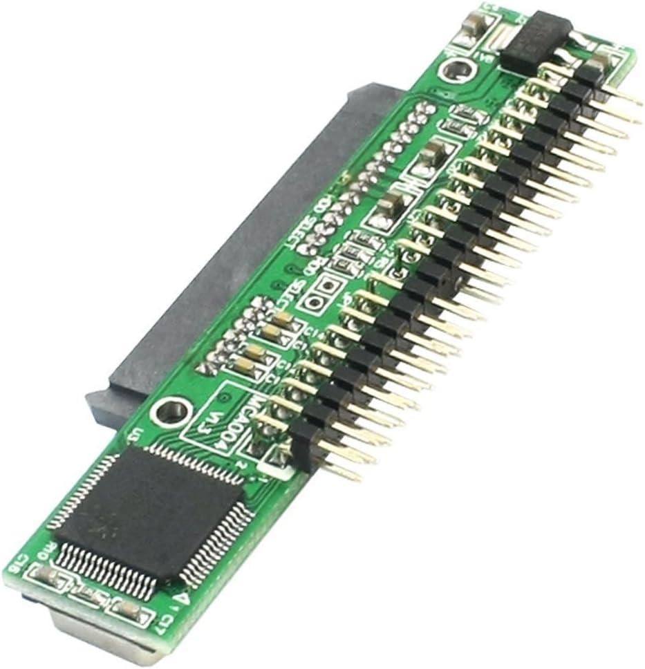 SATA SSD a 2,5 IDE adaptador macho: Amazon.es: Electrónica