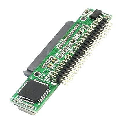 SATA SSD a 2,5 IDE adaptador macho - TOOGOO(R) 7 +