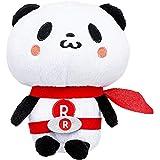 【非売品】楽天パンダ パンダフルライフコレクション お買い物パンダ ぬいぐるみ ポイント交換品
