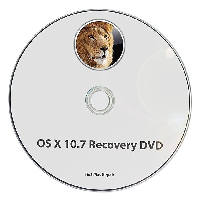 Mac OS X 10 7 Lion Full OS Install - Reinstall / Recovery Upgrade Downgrade  / Repair Utility Core 2 Duo Factory Reset Disk Drive Disc CD DVD