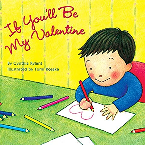 If You'll Be My Valentine (Exchange Valentines For Kids)