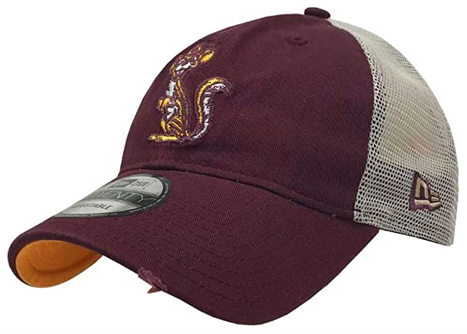 the latest a912b f555f Image Unavailable. Image not available for. Color  New Era 2019 NCAA  Minnesota Golden Gophers Baseball ...