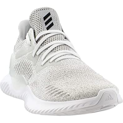 new product 4a6cf 7d3e8 Amazon.com  adidas Mens Alphabounce Beyond Athletic  Sneakers White   Shoes