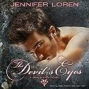 The Devil's Eyes Audiobook by Jennifer Loren Narrated by Liona Gem, Blake Richard
