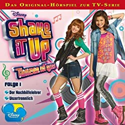 Shake it up: Tanzen ist alles 1