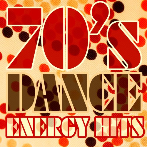70's Dance Energy Hits