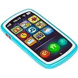 Winfun - Teléfono móvil musical para bebés (ColorBaby 44523)