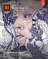 Adobe Illustrator CC Classroom in a Book (2015 release) Front Cover