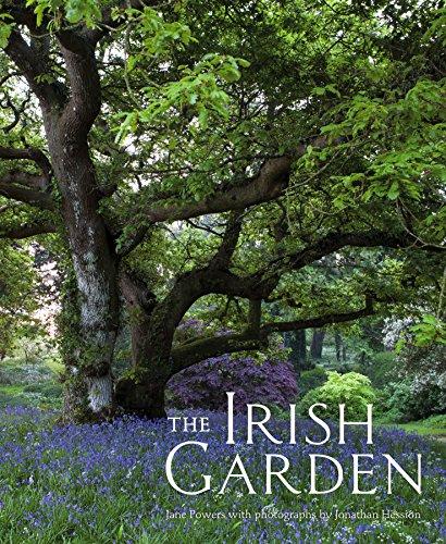 The Irish Garden Hardcover – April 19, 2015