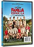 Family United (2013) ( La gran familia española ) [ NON-USA FORMAT, PAL, Reg.2 Import - Spain ]