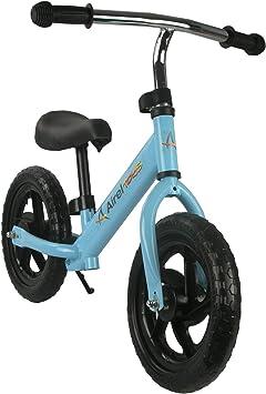 Bicicleta Equilibrio para Niños | Bicicleta Sin Pedales | Manillar ...