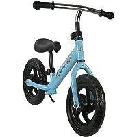 Airel Bicicleta Equilibrio para Niños | Bicicleta Sin Pedales | Bicicleta Sin Pedales Infantil | Manillar y Asiento…