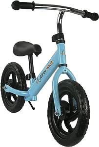 Bicicleta Equilibrio para Niños   Bicicleta Sin Pedales   Manillar ...