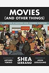 Movies (And Other Things) Hardcover