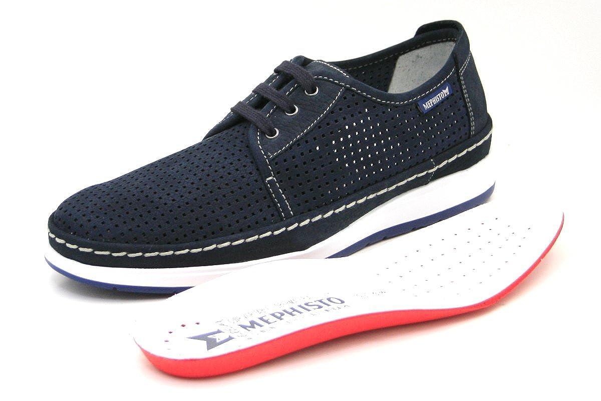 Mephisto P5126478 P5126478 P5126478 Sneakers ManChaussures  et Sacs 34a9b2