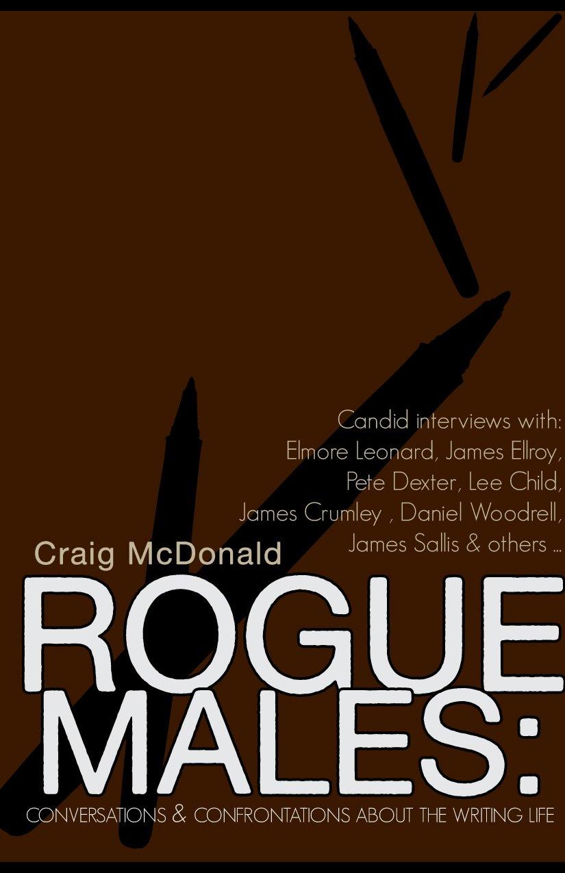 Amazon.com: Rogue Males (9781606480366): Craig McDonald: Books