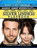Silver Linings Playbook (Blu-ray +