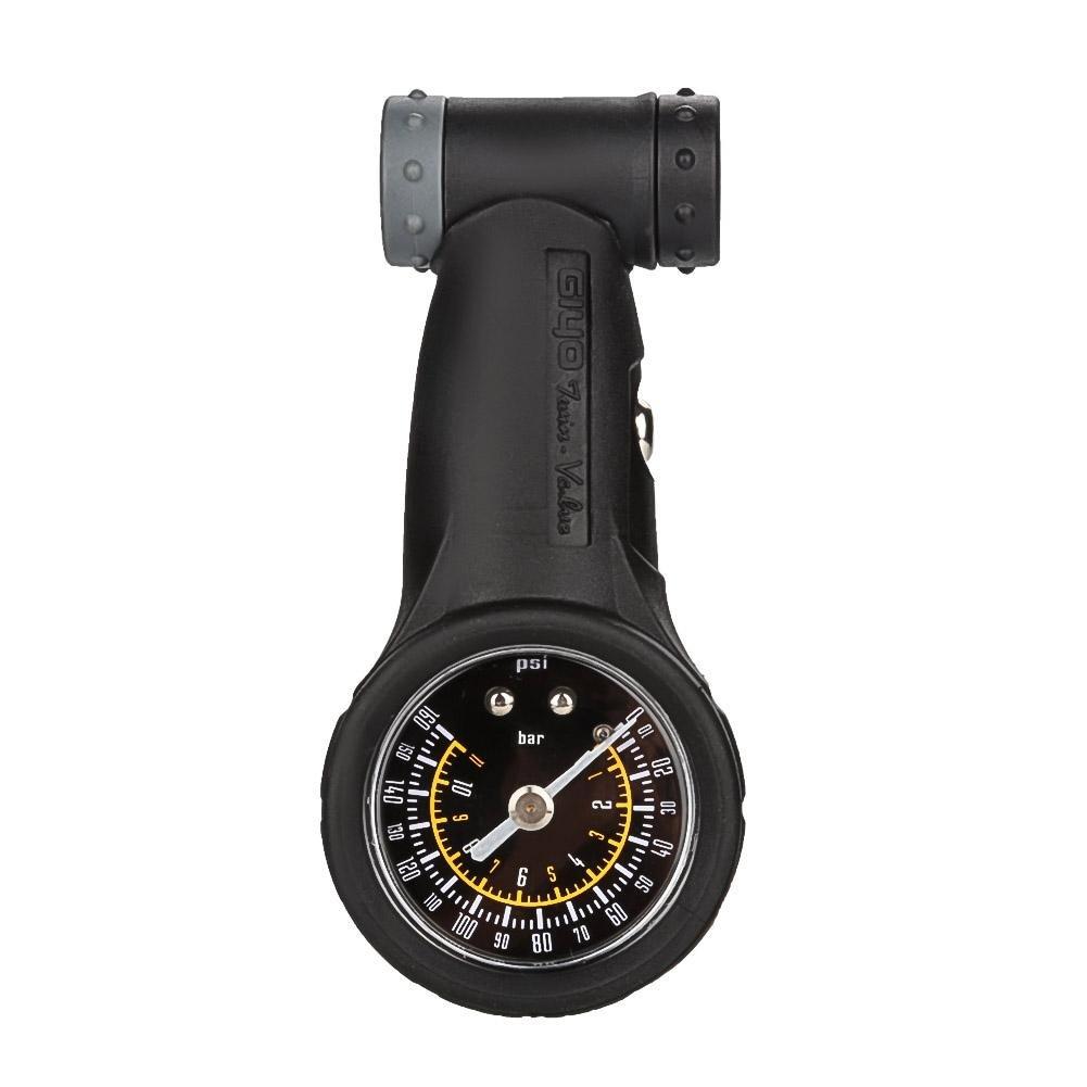 Fahrrad Reifen Manometer 160PSI Digital Bike Reifen Luftdruckpr/üfer Fahrrad Reifen Repair Tool f/ür Stra/ße Mountainbike