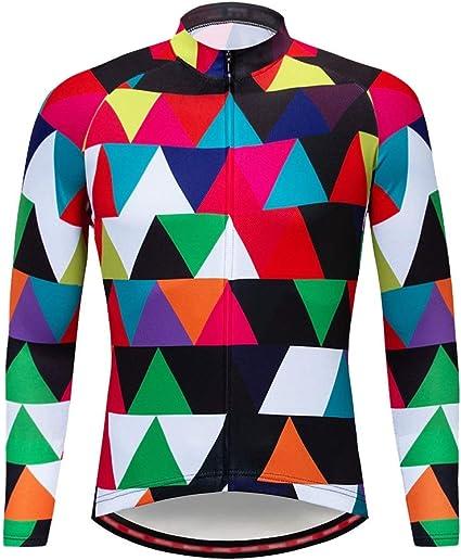 Ciclismo Jersey Hombres, Camisa de secado rápido ciclo la ...