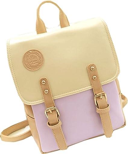 Amazon.com: Bolsa de hombro pequeña Baofashion, bolso ...