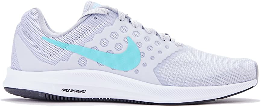 ZAPATILLAS NIKE Womens Nike Downshifter 7 Running Shoe: Amazon.es: Deportes y aire libre