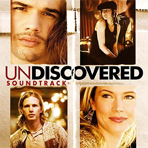 Undiscovered (Soundtrack from ...