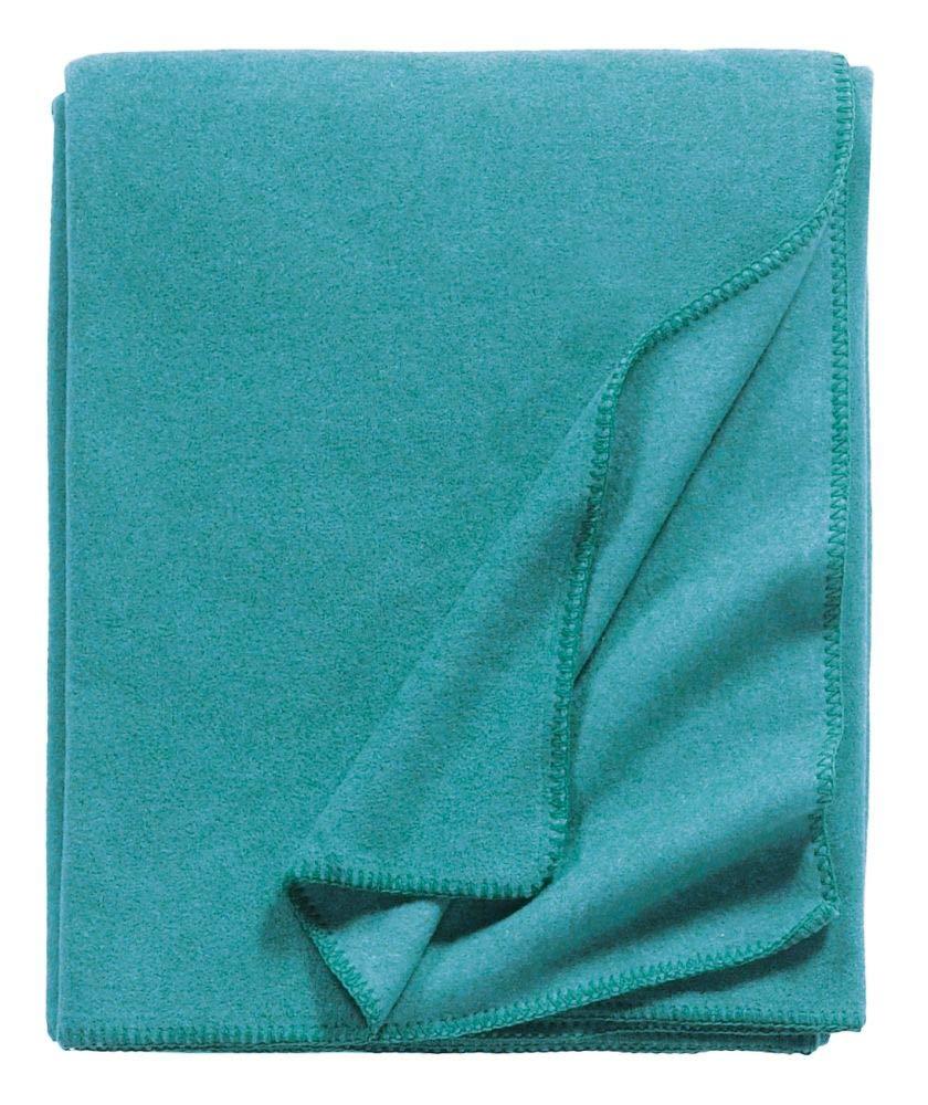 Eagle Products Tony Wohndecke l Größe 160x200 cm l Farbe 3715 Aquamarin