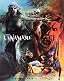 Unnamable, The [Blu-ray]